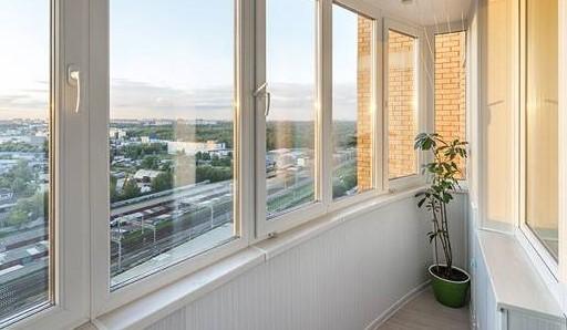 Утепление балкона пенополистиролом - фото