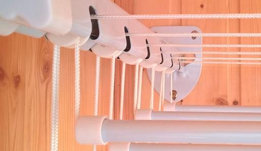 Сушилка на балкон - фото