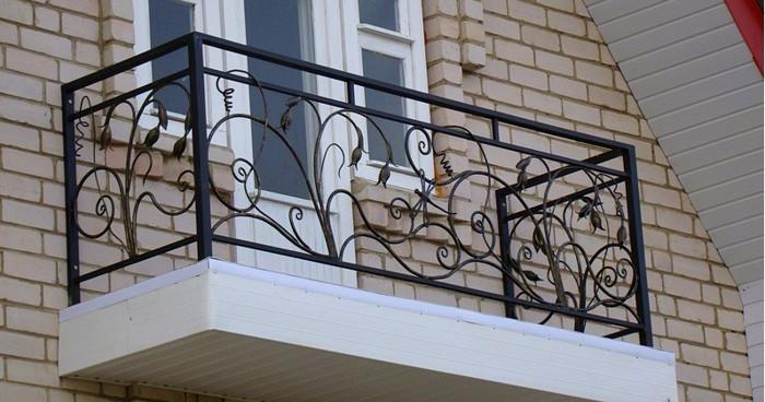 укрепление балкона цена фото