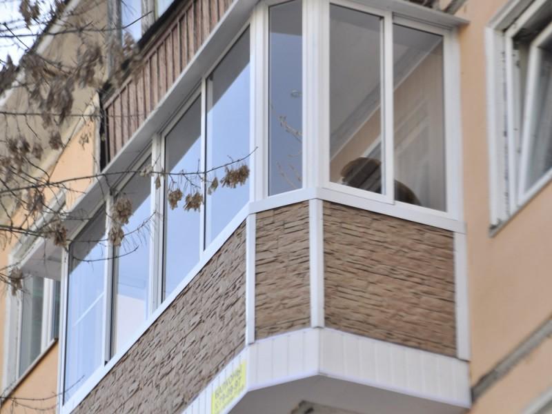 увеличение балкона фото