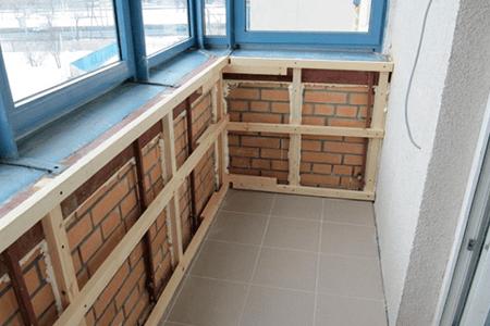 Как утеплить балкон: какие выбрать материалы - фото