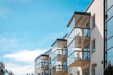 Как получить разрешение на остекление балкона - фото