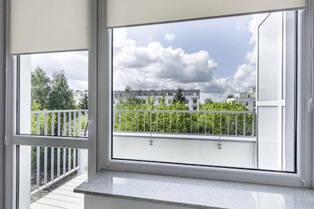как получить разрешение на остекление балкона фото