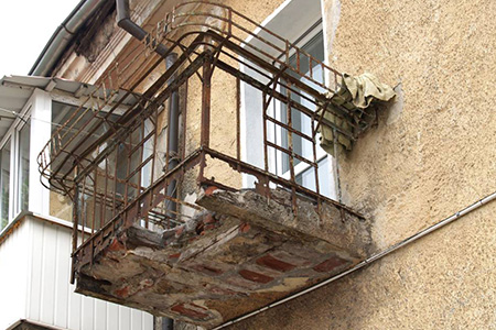 какой ремонт сделать на балконе фото